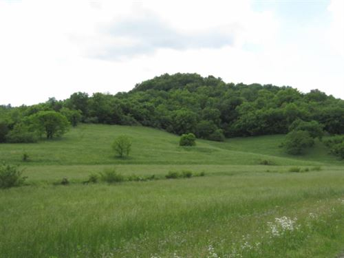 162+ Acre Farm, Home, Barns, Ponds : Gainesboro : Jackson County : Tennessee