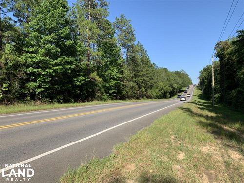 The Daphne Malbis Development Tract : Daphne : Baldwin County : Alabama