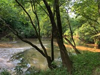 South Jackson Riverside Estate : Jefferson : Jackson County : Georgia