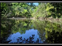 Hidden Pond : Ironton : Lawrence County : Ohio
