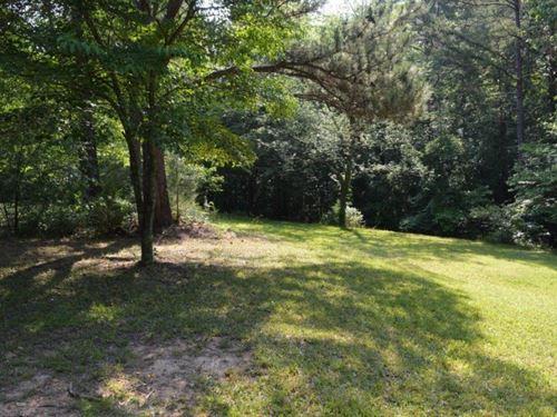 9.62 Wooded Acreage Featuring : Walhalla : Oconee County : South Carolina