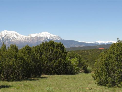 82 Silver Spurs Ranch : Walsenburg : Huerfano County : Colorado