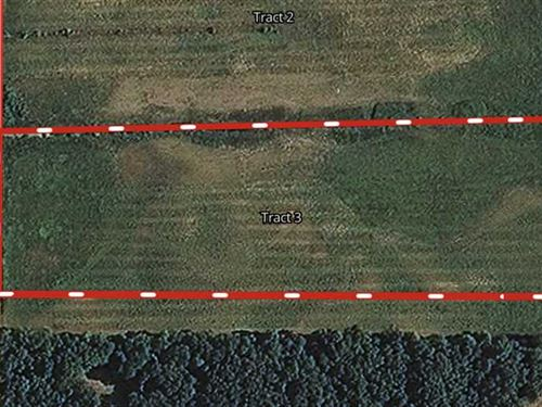 13 Acres / Starke County / Kno : Knox : Starke County : Indiana