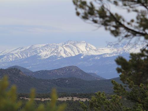37 + Acres Fremont County Colorado : Cotopaxi : Fremont County : Colorado