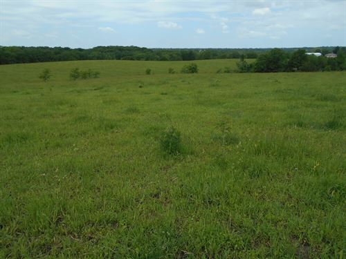 Cameron MO 33 Acres, Hunting, Rec : Cameron : Clinton County : Missouri