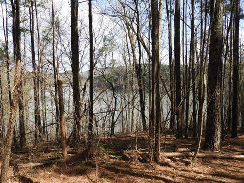 Lake Seaton 1053-A : Whitesburg : Carroll County : Georgia
