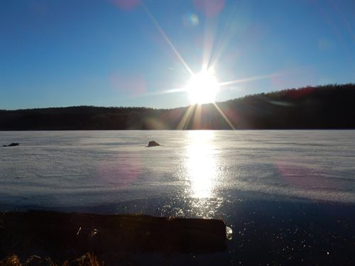 Lake Front Property : Lapeer : Cortland County : New York