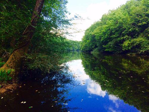 Muller Lake Partnership : Saint Mathews : Calhoun County : South Carolina