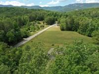 Mountain View Horse Farm : Cleveland : Pickens County : South Carolina