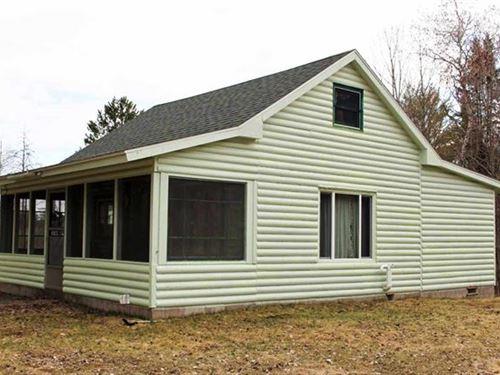 3184 County Rd Cf Ishpeming 1114807 : Ishpeming : Marquette County : Michigan