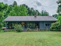 Beautiful 93 Acres : Roanoke : Roanoke County : Virginia