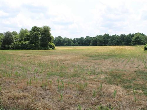 57.36 Acres in Macon County, Tn : Lafayette : Macon County : Tennessee