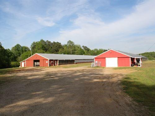 Poultry Farms For Sale Farmflip