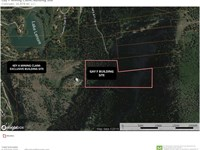 Rare Parcel Located South Lake : Ridgway : Ouray County : Colorado