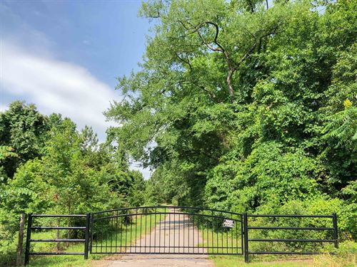 75 Acres : Elkhart : Anderson County : Texas