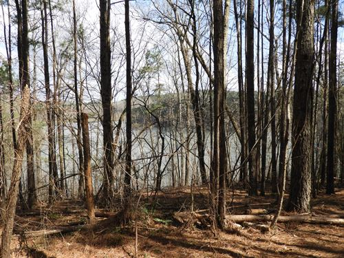 Lake Seaton 1053-B : Whitesburg : Carroll County : Georgia