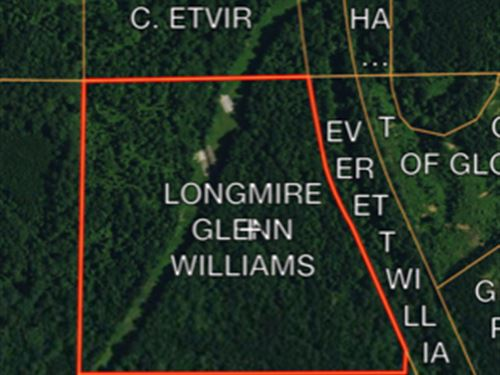 Beautiful Land Ready For You : Gloster : Amite County : Mississippi