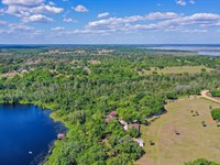 112 Residential Dev, On Lake Unity : Fruitland Park : Lake County : Florida