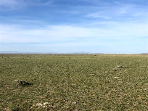 Marshall Road Acreage : Rock River : Albany County : Wyoming