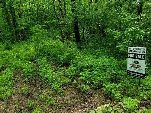 Land For Sale, Lawrence County : Heltonville : Lawrence County : Indiana