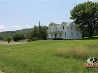 Outdoors-Men's Paradise, 186 Acre : Albany : Clinton County : Kentucky