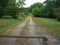 131 Acres Pasture/Barn : Hollywood : Jackson County : Alabama