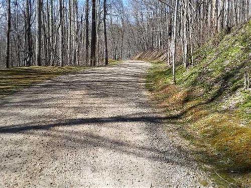 Reduced, Private Estate OR Subdivi : Franklin : Macon County : North Carolina