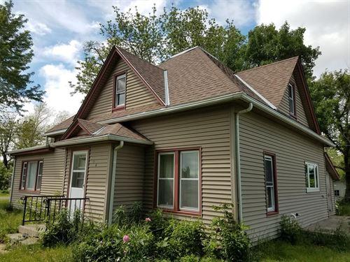 Swi Ac Town Close to Council : Hancock : Pottawattamie County : Iowa