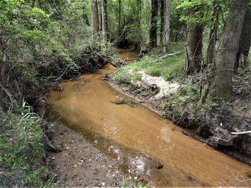 Oliver Scotts Mill Minifarm B : Honea Path : Greenville County : South Carolina