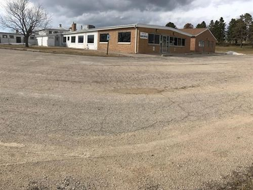 Commercial Property Over 9 Acres : Westby : Vernon County : Wisconsin