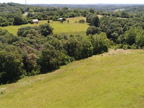 Northwest Arkansas Development Pot : Lowell : Benton County : Arkansas