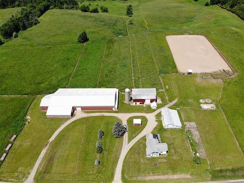 Barry County, W, Brogan Rd, 60 : Hastings : Barry County : Michigan