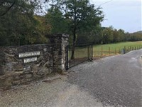 7.80 Acre Caney Fork River Lot : Elmwood : Smith County : Tennessee