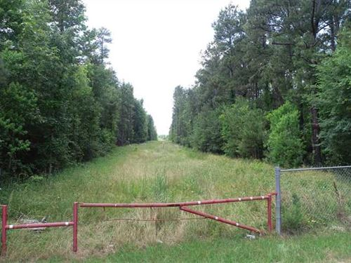 The Forest Community Tract, Caddo : Shreveport : Caddo Parish : Louisiana
