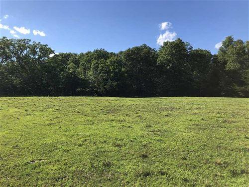 Price Reduced, 30 Acre Recreati : Warsaw : Benton County : Missouri