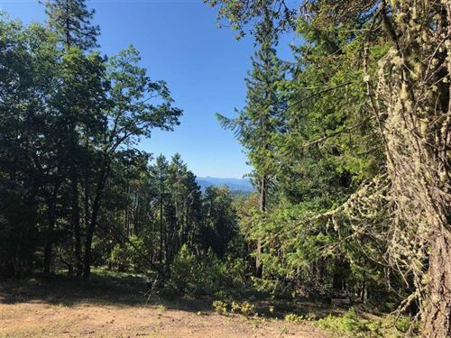 Southern Oregon 80+Ac Recreational : Jacksonville : Jackson County : Oregon