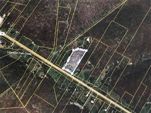 Beautiful 5 Acre Building Lot : Franklin : Williamson County : Tennessee
