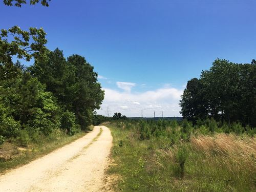Countyline Tract : Big Sandy : Benton County : Tennessee