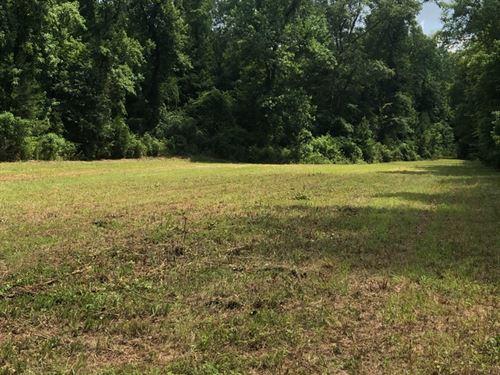 69 Beautiful Acres, Sprott Alabama : Sprott : Perry County : Alabama
