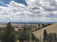 Eagles Nest : Hartsel : Park County : Colorado