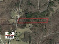Reduced, 5 Acres of Residentia : Cumberland : Virginia