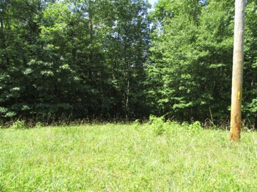 15+Ac, Mountain Views Secluded Area : Hilham : Clay County : Tennessee