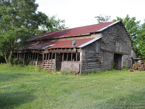 Residential Acreage : Terry : Hinds County : Mississippi
