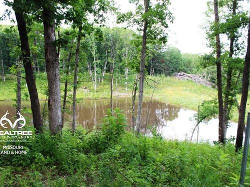 Macon County MO Hunting, Fishing : Elmer : Macon County : Missouri