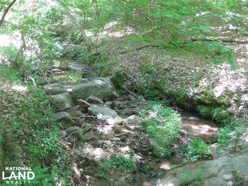 Mollys Rock Newberry Timber And Hun : Pomaria : Newberry County : South Carolina