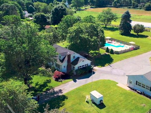 Live Your Dream : Long Valley : Morris County : New Jersey