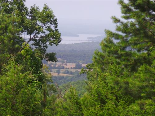 Spectacular View Lakewell, Septic : Yellville : Marion County : Arkansas