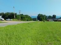 Beautiful Land With Views : Clarksville : Johnson County : Arkansas