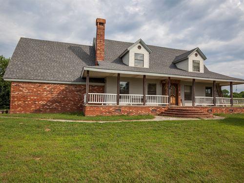 Home 74 Acres Rural Benton County : Siloam Springs : Benton County : Arkansas