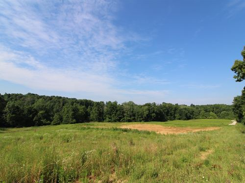 Mt Hope Rd, 22 Acres : Thornville : Licking County : Ohio